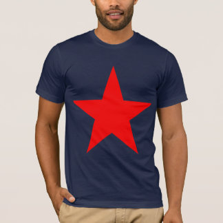 Red star 1 T-Shirt