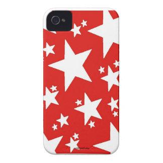 Red Star Case-Mate Case Case-Mate iPhone 4 Case