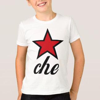 Red Star Che Guevara! T-Shirt
