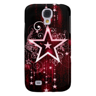 red star galaxy s4 case