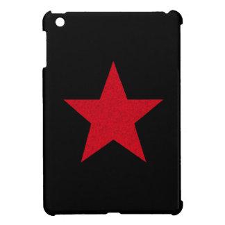 Red Star iPad Mini Hard Case iPad Mini Cases