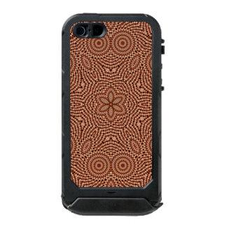 Red Star Mandala Incipio ATLAS ID™ iPhone 5 Case