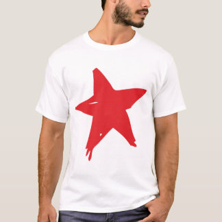 Red Star Men Shirts