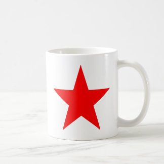 Red Star Products & Designs! Mug