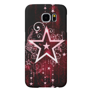 red star samsung galaxy s6 cases