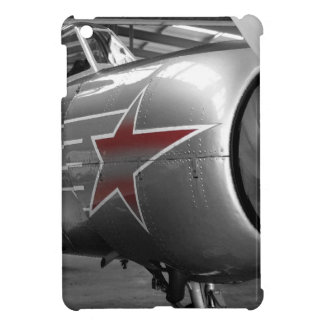 Red Star Yak 52 Cover For The iPad Mini