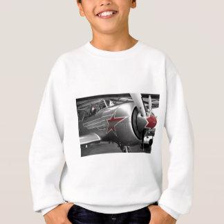 Red Star Yak 52 Sweatshirt