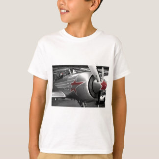 Red Star Yak 52 T-Shirt