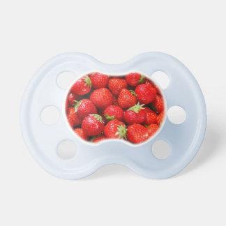 Red Strawberries Dummy
