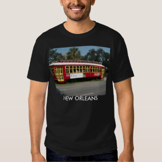 Red Streetcar Shirts