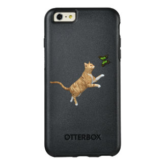 Red Tabby Cat OtterBox iPhone 6/6s Plus Case