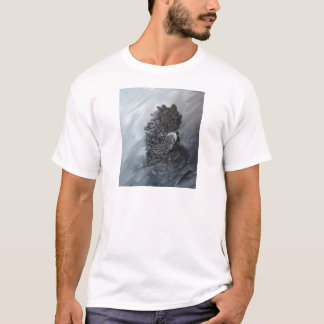 Red Tailed black Cockatoo gifts T-Shirt