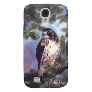 Red Tailed Hawk IPhone 3 Case