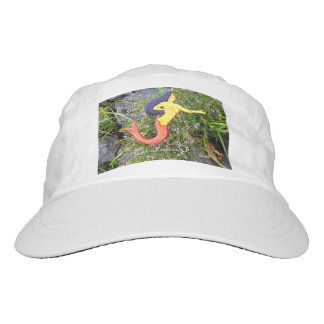 red-tailed sirena mermaid hat