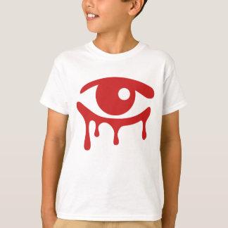 Red Tears Kids' T-shirt