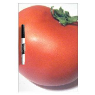 Red Tomato Dry Erase Board