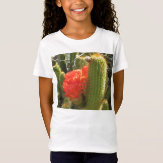 Red Torch Cactus T-Shirt