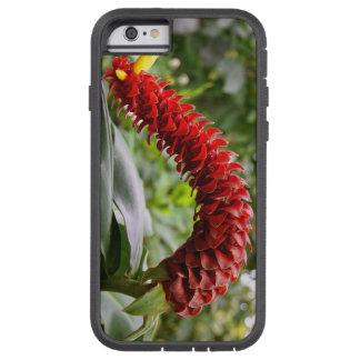 Red Tower Ginger iPhone 6 Case Tough Xtreme iPhone 6 Case