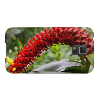 Red Tower Ginger Samsung Galaxy S5 Case