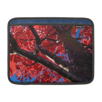 Red Tree MacBook Air Sleeve