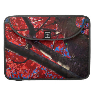 Red Tree MacBook Pro Sleeve