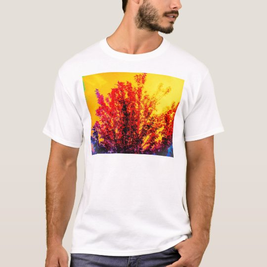 Red Tree T-Shirt