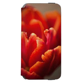 Red tulip incipio watson™ iPhone 6 wallet case