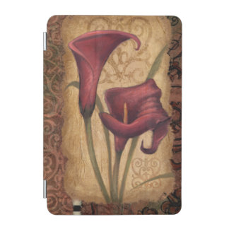 Red Tulips I iPad Mini Cover