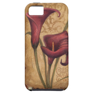 Red Tulips I iPhone 5 Covers