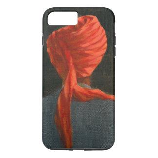 Red turban 2004 iPhone 8 plus/7 plus case