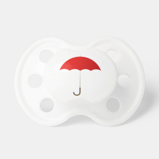 Red Umbrella Dummy