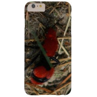 Red Velvet Ant, iPhone 6 Plus Case.