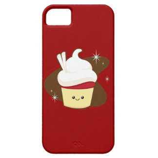 Red Velvet Cupcake iPhone 5 Covers