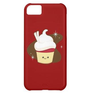 Red Velvet Cupcake iPhone 5C Cases