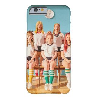 Red Velvet Phone Case