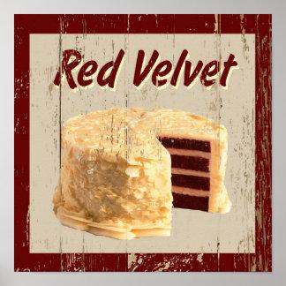 Red Velvet Posters