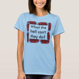 red vines, red vines, red vines, red vines, red... T-Shirt
