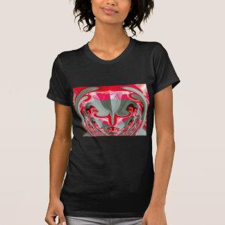 Red Vintage Hakuna Matata round cool gifts T-Shirt