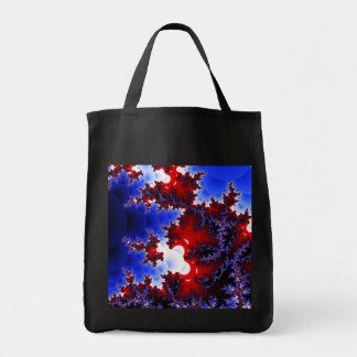 Red vs. Blue Bags