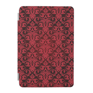 Red wallpaper 2 iPad mini cover