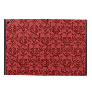 Red Wallpaper Case For iPad Air