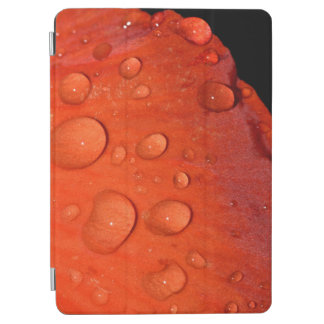 Red Water Drops  - iPad Air  iPad Air 2 Smart Cove iPad Air Cover