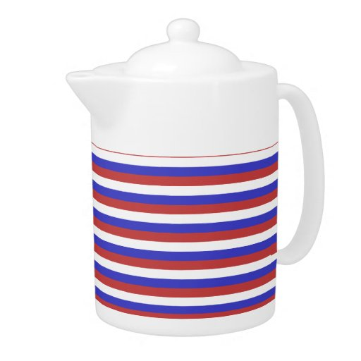 Red, White and Blue Stripes.