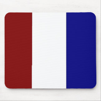 Red White Blue Mouse Pads