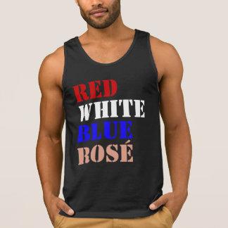 RED WHITE BLUE ROSÉ