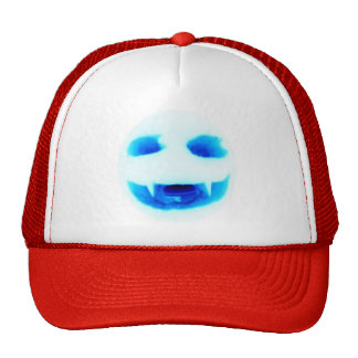 Red, White & Ghoul - hat