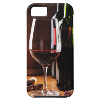 Red Wine Case For The iPhone 5