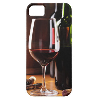 Red Wine iPhone 5 Covers