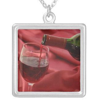 Red Wine Pendant