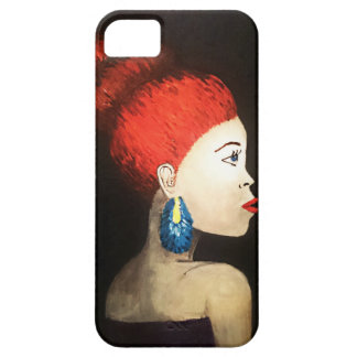 red woman case
